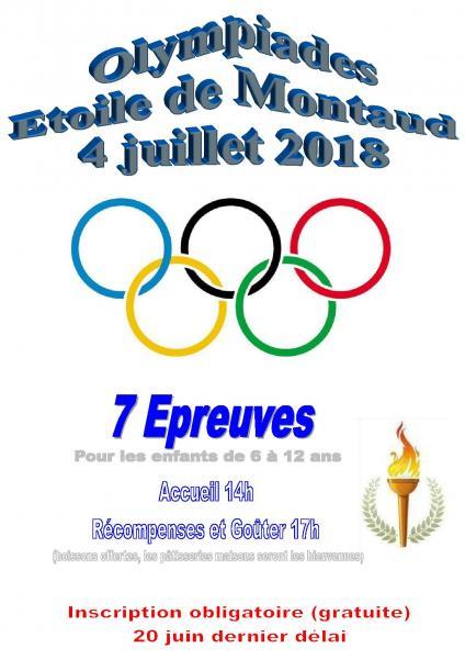 Les Olympiade